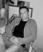 Portrait de Thierry Marchal